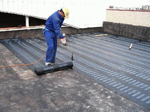 Waterproofing Contractors In Mumbai Leakproof