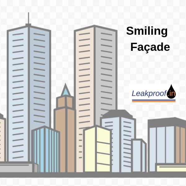 Smiling Façade