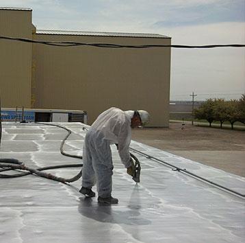 Leakproof Terrace Waterproofing Services In Mumbai