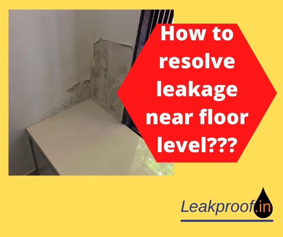 Leakproof - Terrace Waterproofing Services in Mumbai ...